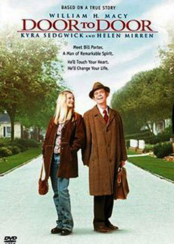 A 2002 television biopic documents the story of Bill Porter an engaging door to door salesman with Cerebral Palsy that beat physical and emotional ...