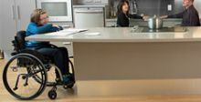 Cerebral Palsy Accommodations