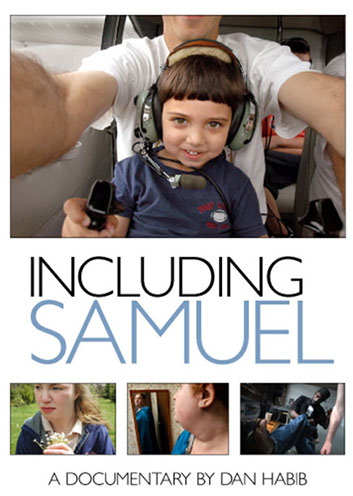 Including Samuel' | Cerebral Palsy Movie | CerebralPalsy