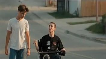 war eagle arkansas  inspirational movie  cerebralpalsy