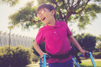 Cerebral Palsy, Adaptive Clothing, special needs